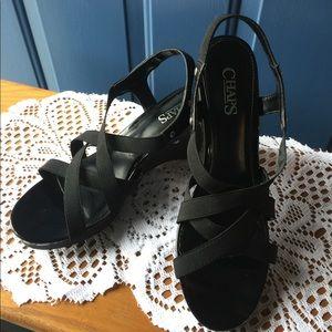 Chaps Ladies Sandals